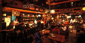 dusty's, bbq, apres, ski, whistler, creekside