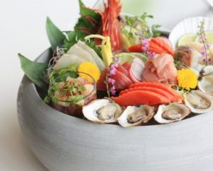 Seafood in Vancouver